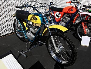 Other Bikes at the Show