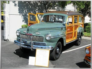 1946 Marmon Herrington