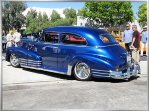 1948 Chevy Fleet Master