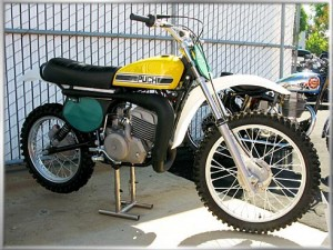 1976 Puch 250cc Twin Carb