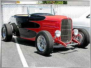 1932 Ford Roadster link