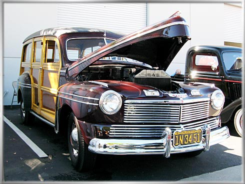 42 Mercury Woody 0