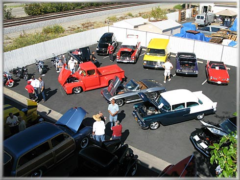 Clarion-Construction-Car-Show-2010-1