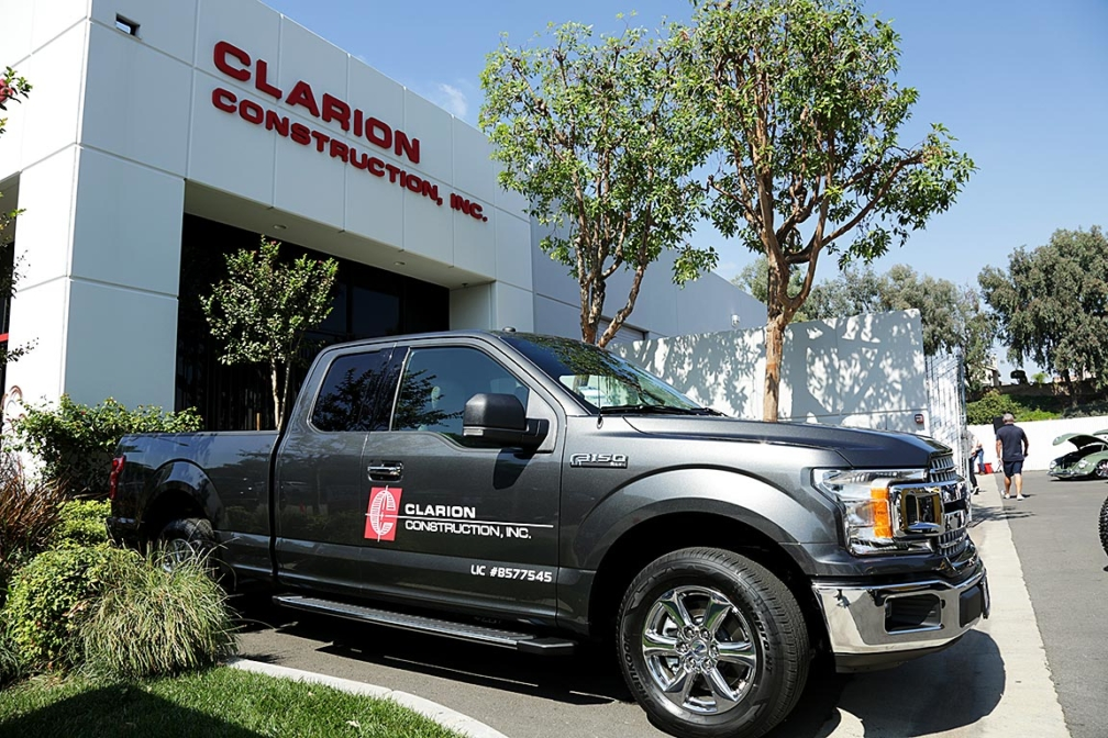 Clarion-Truck-1