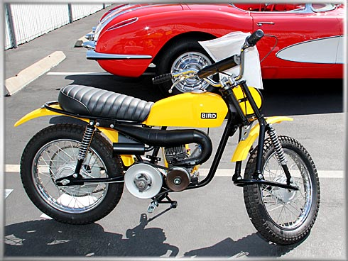 1972-Bird-Eng-125CC-Mini-Cycle-1