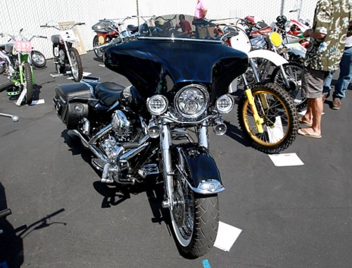 2007-Harley-Road-King-Classic-2