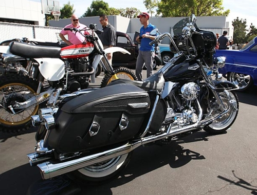 2007-Harley-Road-King-Classic-4