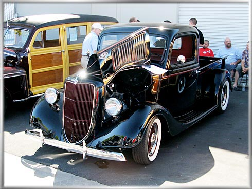 36 Ford Truck 2