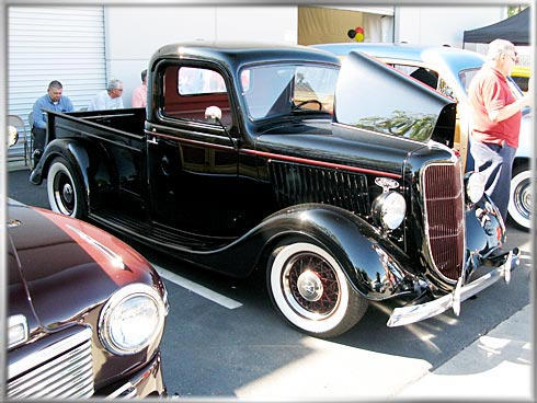 36 Ford Truck 3