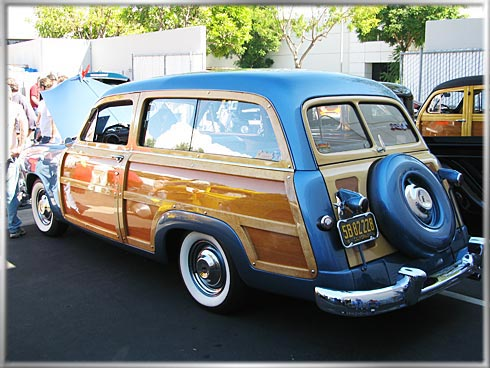 51 ford woody 2