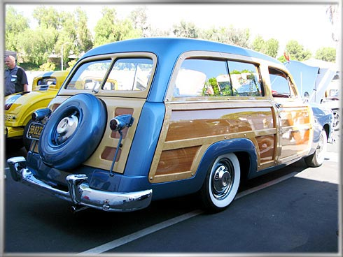 51 ford woody 3