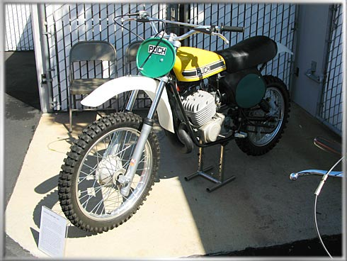 76 Puch 2