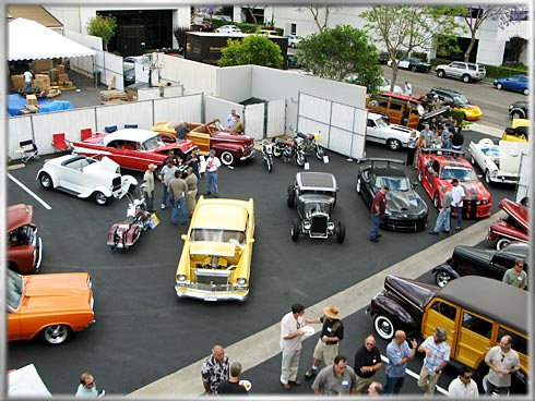 Clarion-Construction-Car-Show-2009-3