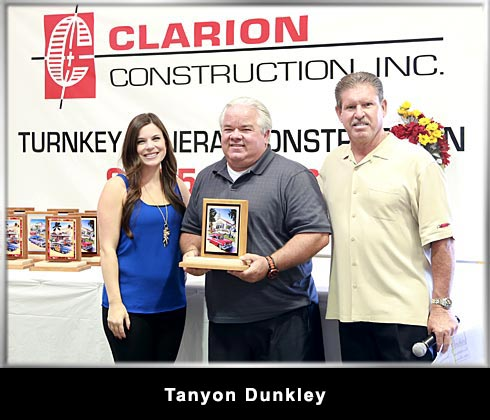Tanyon-Dunkley