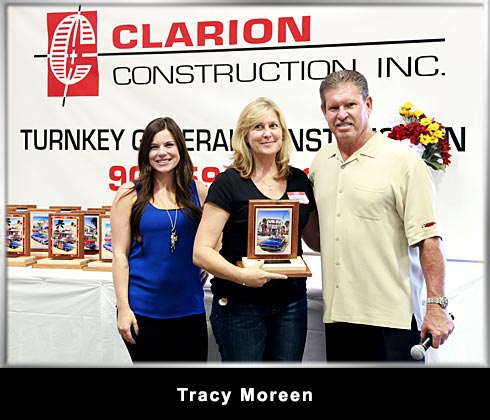 Tracy-Moreen