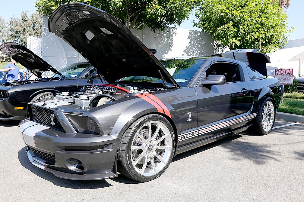 2008-Shelby-Mustang