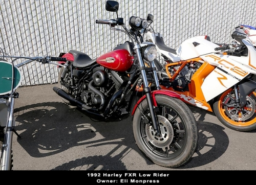 G19 motorcycles