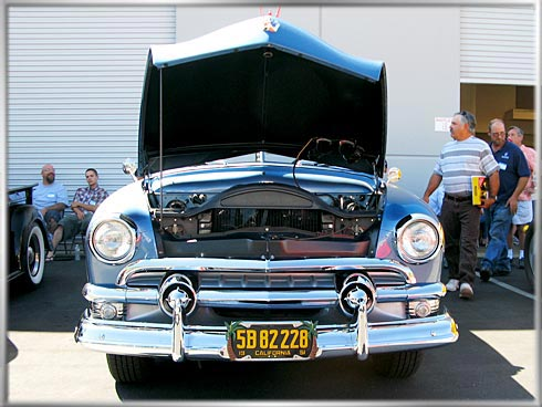 51 ford woody 1
