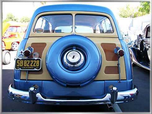 51 ford woody 4