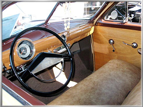 51 ford woody 5
