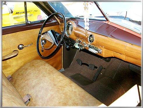 51 ford woody 6